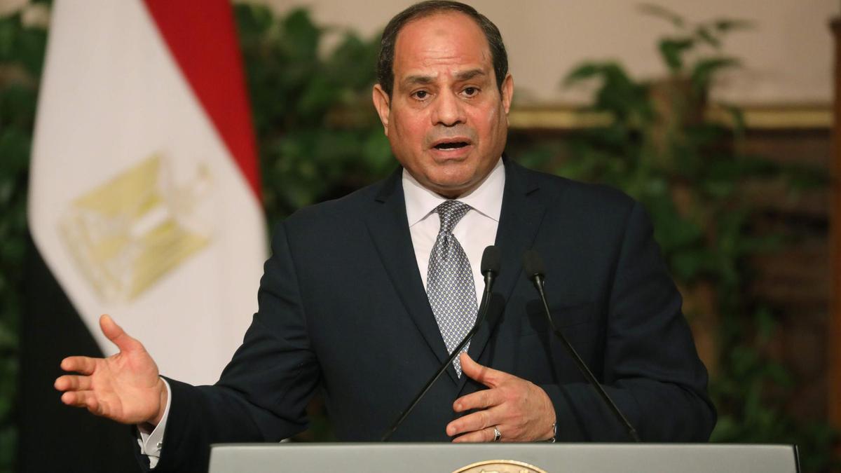 Rakyat Mesir Berikan Suara Agar Sisi Berkuasa Hingga 2030