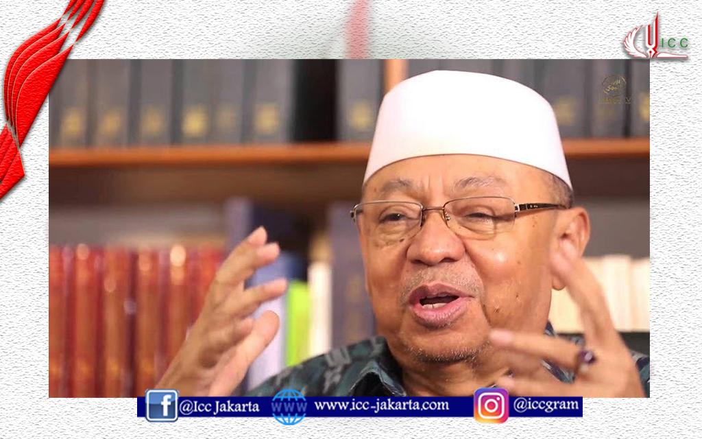 Kiai Zakky Mubarak Ingatkan Masjid Tak Boleh untuk Bicara Hal Buruk
