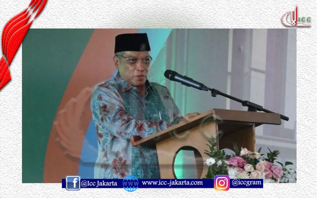 Doa untuk Prof. Dr. K.H. Said Aqil Siradj Semoga Segara Sembuh